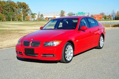2008 BMW 335i TURBO / AUTO / FULLY SERVICED & MAINTAINED AT BMW /CARFAX in Houston, Texas