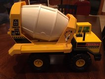 Tonka Cement Truck #3905 in Houston, Texas