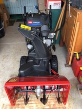 TORO 724 2 stage snow blower in Elgin, Illinois