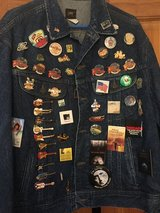 Hard Rock Cafe Pins & Planet Hollywood Pins in Naperville, Illinois