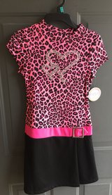 *NWT* Cute Girl's Dress in Naperville, Illinois