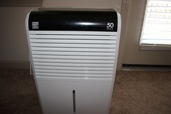 Kenmore 50 pint dehumidifier Model number  251.55550510 in Spring, Texas