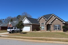 Beautiful Brick Home with In Ground Saltwater Pool! in Warner Robins, Georgia