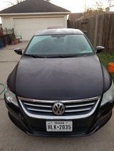 2012 vw cc in The Woodlands, Texas
