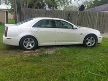 2005 Caddy STS---V8---140k miles---loaded in Baytown, Texas
