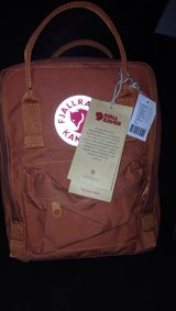 Fjallraven Kanken Mini Backpack in bookoo, US