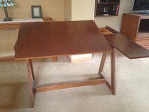 Artist Table w storage in Glendale Heights, Illinois