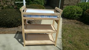 Changing Table in Warner Robins, Georgia