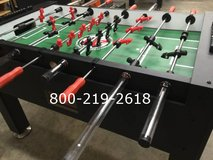 Dollar for dollar simply the best playing foosball table on the Market! in bookoo, US