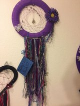 Relay for Life Special - dream catchers in 29 Palms, California