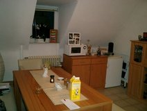 Modern 3 Bedroom Apartment close to Base in Spangdahlem, Germany