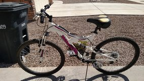 "26"" Women's mountain bike in Alamogordo, New Mexico"