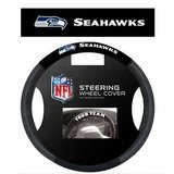 ***** SEATTLE SEAHAWKS Mesh Steering Wheel Cover [NEW] ***** in Tacoma, Washington