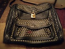 black Jessica Simpson purse in Hinesville, Georgia