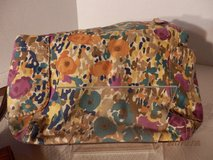 Floral Print Purse in Naperville, Illinois