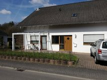 Huge Home in Niersbach - close to Spangdahlem in Spangdahlem, Germany