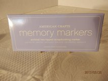 American Crafts Memory Makers Markers in Naperville, Illinois