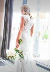 Boutique Wedding Dress in Tinker AFB, Oklahoma