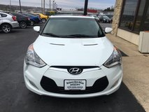 2012 Hyundai Veloster 3dr Coupe 6 speed in Rolla, Missouri