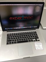 "15"" MacBook Pro Retina in Fort Bragg, North Carolina"