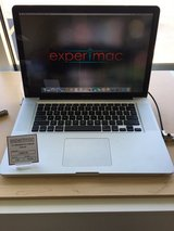 "15"" MacBook Pro Unibody in Fort Bragg, North Carolina"