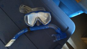 Youth Snorkel and goggles in Alamogordo, New Mexico