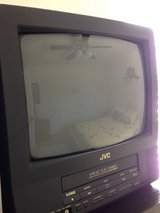 Tv with VHS built in in Fort Knox, Kentucky
