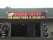 Window Tinting in Camp Pendleton, California