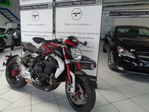 BRAND NEW 2016 MV Agusta Dragster 800 RR *SALE* in Ramstein, Germany