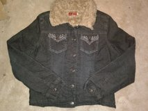 Hip Jeans jean jacket size M in Fort Knox, Kentucky