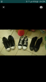 Mens shoes all size 10 in Fort Knox, Kentucky