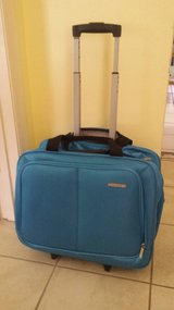 2 carry on luggages in Wilmington, North Carolina
