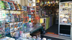 Pokemon Yugioh Cards Toys and Collectibles in Oceanside, California