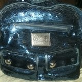 COACH sequined backpack in Kingwood, Texas