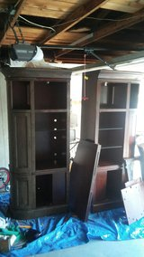 two tower entertainment center (workinprogress) in Tampa, Florida