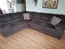 Sectional couch in Fort Knox, Kentucky