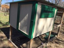 4x8 Poultry Coupe in Rolla, Missouri