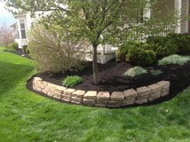 landscaping Services in Plainfield, Illinois