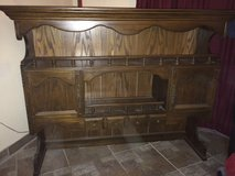 FREE Hutch for buffet or dresser in Bolingbrook, Illinois