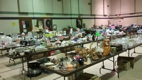 Spring Mission Thrift Garage Sale in Sycamore Il ( Dekalb Area) in DeKalb, Illinois