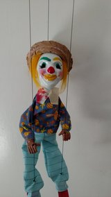 Marionette Puppet in Conroe, Texas