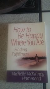 How to Be Happy Where You Are: Finding Fulfillment in Valdosta, Georgia