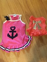 Pet clothes in Vacaville, California