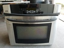 """KENMORE ELITE ~ ELECTRIC OVEN ~ 30""""  (Yucca Valley) in 29 Palms, California"""
