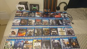 PlayStation 4 2TB Console - Call of Duty: Black Ops 3 Limited Edition Bundle [PlayStation 4] - PS4 in Bolling AFB, DC