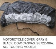 Motorcycle Cover Touring/Bagger in Fort Leonard Wood, Missouri