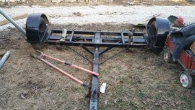 *** CAR DOLLY *** in Great Lakes, Illinois