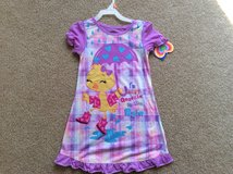 New Duckie girls nightgown in Morris, Illinois