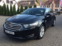 2014 Ford Taurus SEL V6-US Spec-in Baumholder in Spangdahlem, Germany