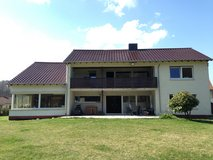 SALE: Large family house with garden and garage in Ramstein, Germany